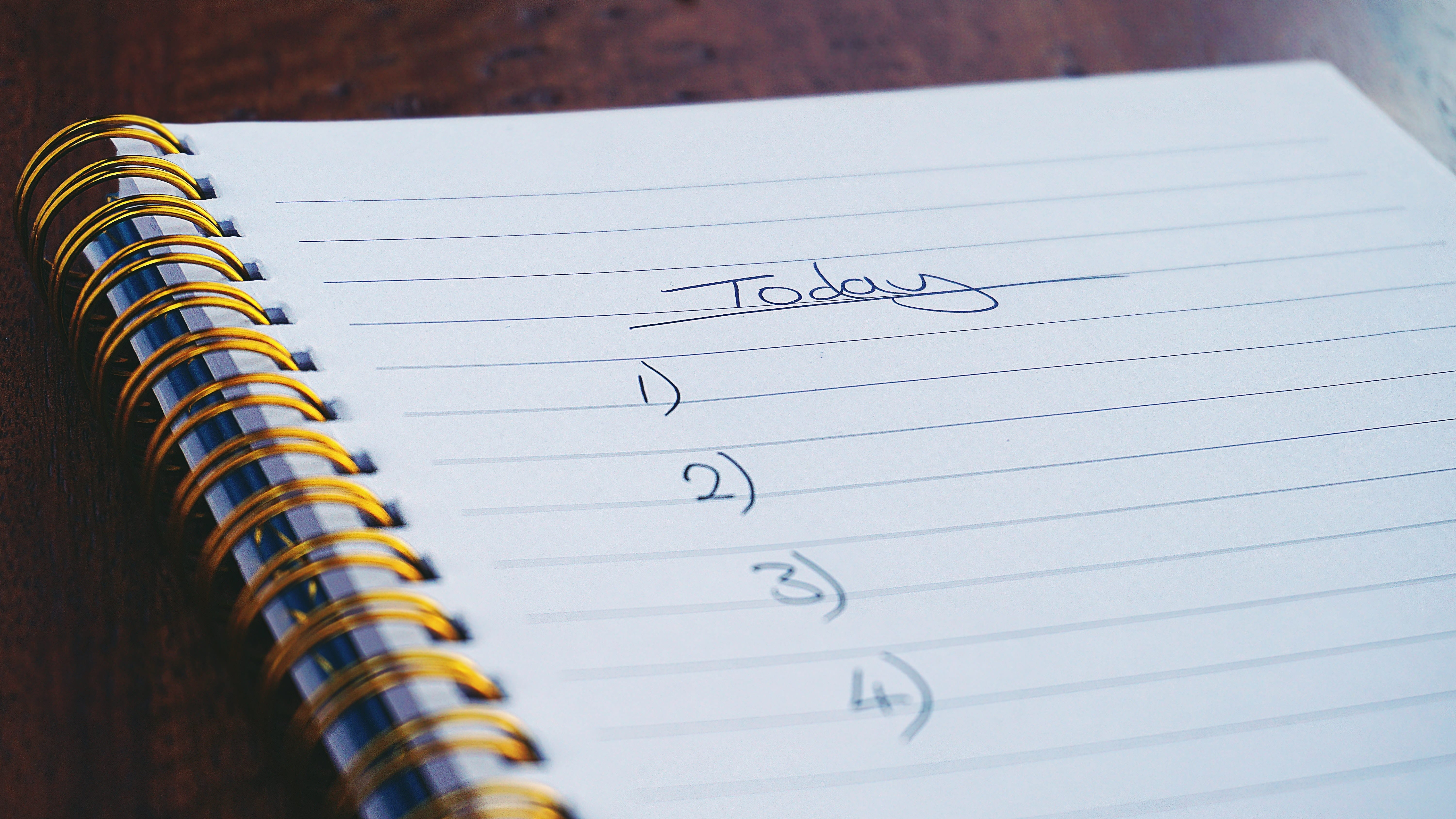 10 tips for getting things done when you have ADHD