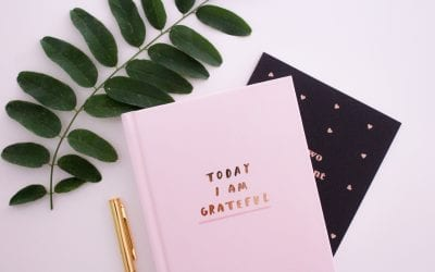 Living with ADHD: The magic of gratitude