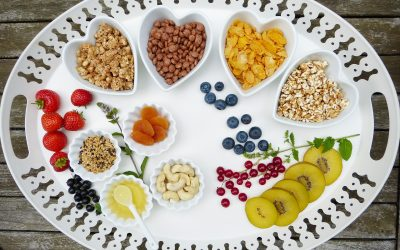 How your diet can affect symptoms of ADHD